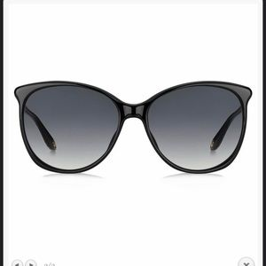 BRAND NEW Givenchy Sunglasses Black